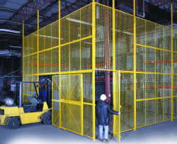 Wire Mesh Partitions Major Partitions