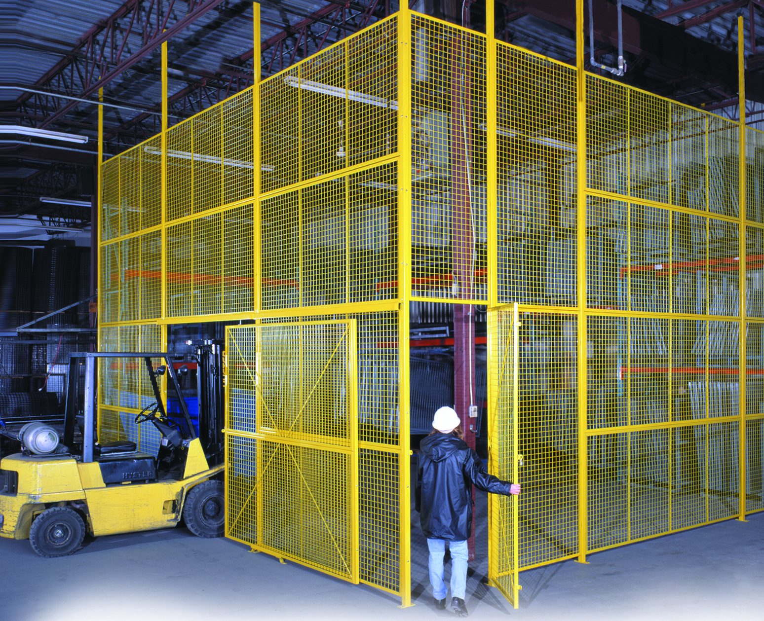 BPM Select - The Premier Building Product Search Engine | Wire Mesh Work